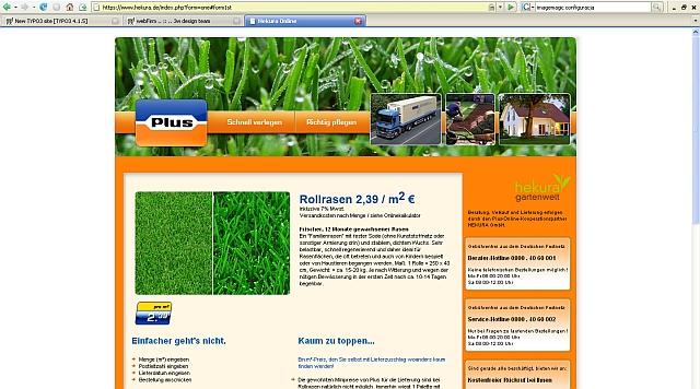 Sklep Internetowy Hekura Plus Realizacja Agencji Interaktywnej 3w Design Team Interacta